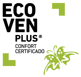 Ecoven plus seguridad anti intrusos en tu hogar, Ecoven plus seguridad