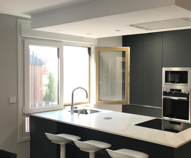 , Guía completa para elegir el tipo de ventanas que puedes poner en tu casa
