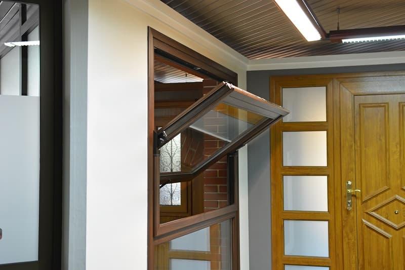 ventanas especiales PVC, Ventanas especiales de PVC: miradores, formas, curvas y recercados