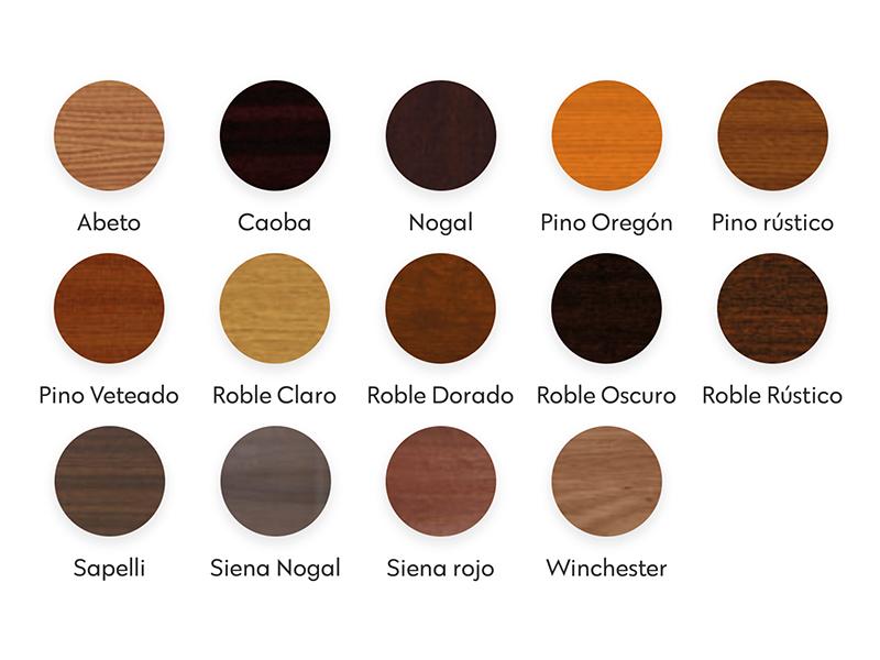 , Ventanas de PVC imitación madera. Tipos y beneficios