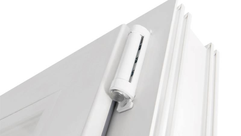 , Ventanas PVC Ecoven Plus