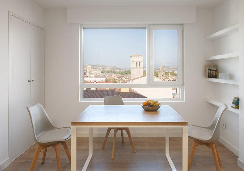 , Reforma de un piso con ventanas Passivhaus. Un testimonio real de confort, salud, ahorro y calidad de vida