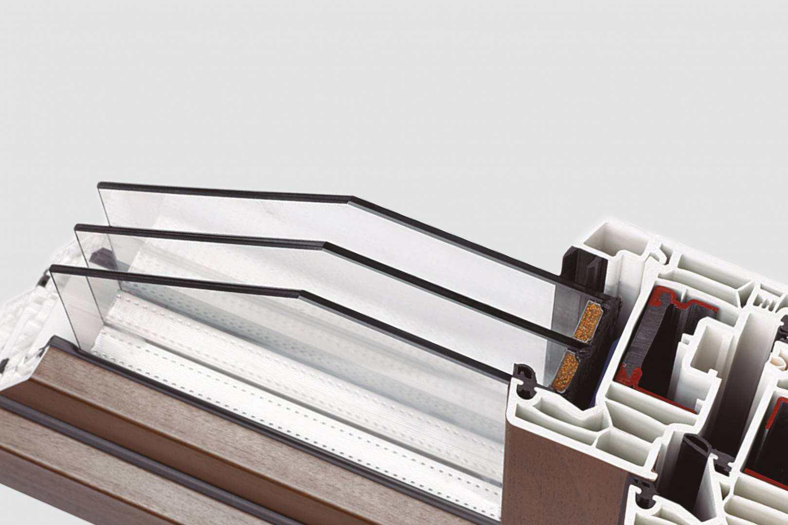 calidad certificada, ¿Qué es una ventana de PVC con calidad certificada? S II A, AENOR, Passivhaus y RC2