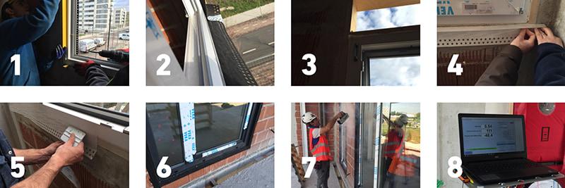 ventanas passivhaus, ¿Qué son las ventanas Passivhaus?